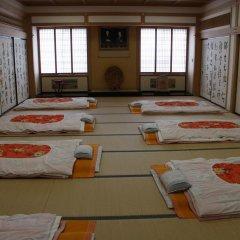Отель Tatsueji Shukubo Наруто в номере