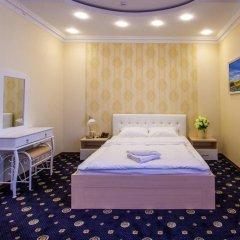 Гостиница Золотая ночь 3* Стандартный номер с различными типами кроватей