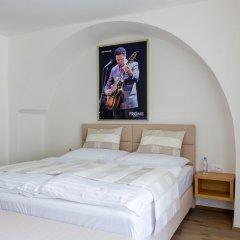 Отель U Zlatého Gryfa Чехия, Прага - отзывы, цены и фото номеров - забронировать отель U Zlatého Gryfa онлайн комната для гостей фото 4
