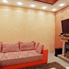Апартаменты ApartSerg 2 Минск комната для гостей фото 2