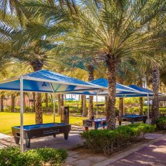 Отель Coral Beach Resort - Sharjah фото 8