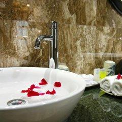 Hoian Sincerity Hotel & Spa 4* Улучшенный номер с различными типами кроватей фото 5