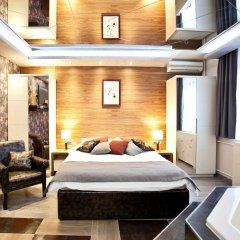 Апартаменты Apartment Atera Stan Na Dan Белград комната для гостей фото 2