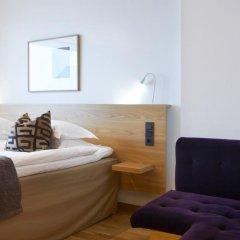 Отель Sankt Jörgen Park 4* Стандартный номер с различными типами кроватей фото 3