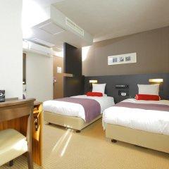 Nishi Shinjuku Hotel MyStays 3* Номер Делюкс с различными типами кроватей фото 2