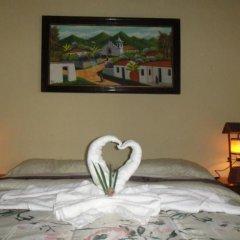 Hotel & Hostel Berakah Стандартный номер фото 4