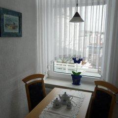 Отель Haus Karin удобства в номере