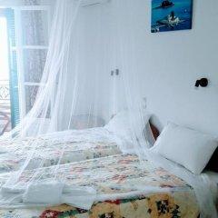 Отель Villa Nestoras удобства в номере