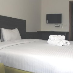 Garni Hotel Jugoslavija 3* Стандартный номер с различными типами кроватей
