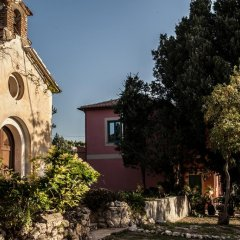 Отель Agriturismo Petrara Италия, Катандзаро - отзывы, цены и фото номеров - забронировать отель Agriturismo Petrara онлайн фото 7