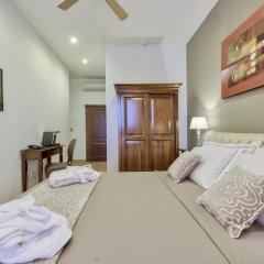 Отель Palazzo Violetta 3* Люкс с различными типами кроватей фото 13
