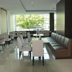 Отель Demeter Residence Suites Bangkok Бангкок питание фото 2