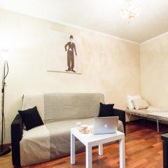 Апартаменты InnDays Apartments Курская комната для гостей фото 4