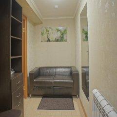Гостиница JOY Апартаменты Эконом разные типы кроватей фото 3