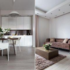 Апартаменты Chopin Apartments Capital комната для гостей фото 3