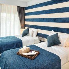 Отель Escape Hua Hin 3* Номер Делюкс с различными типами кроватей фото 7