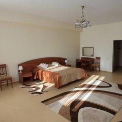 Гостиница Автоград 2* Люкс с различными типами кроватей фото 3