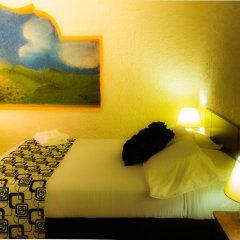 Отель Real Colonial Hotel Гондурас, Тегусигальпа - отзывы, цены и фото номеров - забронировать отель Real Colonial Hotel онлайн спа