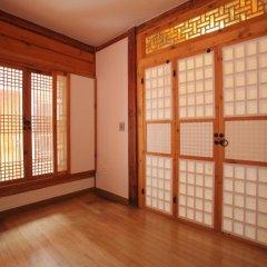 Отель Bukchon Yujung фитнесс-зал