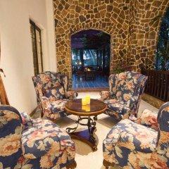 Best Western Premier International Resort Hotel Sanya развлечения
