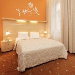 Отель Venus 4* Стандартный номер с различными типами кроватей фото 3