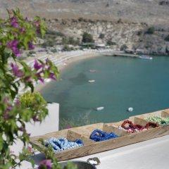Отель Melenos Lindos Exclusive Suites and Villas фото 6