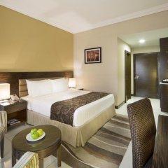Gateway Hotel 3* Стандартный семейный номер с двуспальной кроватью фото 5