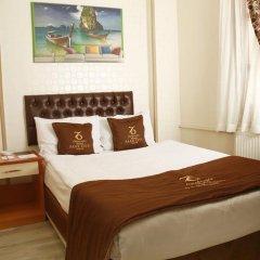 Oglakcioglu Park City Hotel 3* Номер категории Эконом с различными типами кроватей фото 6