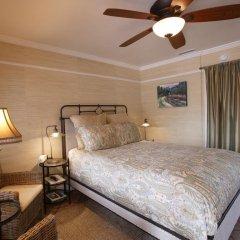 Отель Harbor House Inn 3* Стандартный номер с различными типами кроватей фото 7