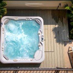 Отель City Hotel Merano Италия, Меран - отзывы, цены и фото номеров - забронировать отель City Hotel Merano онлайн бассейн