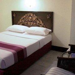 Отель Sawasdee Sabai Стандартный номер с различными типами кроватей фото 4