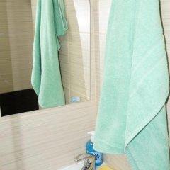 Гостиница Oh My Kant on Olshtynskaya Кровать в общем номере с двухъярусными кроватями фото 21