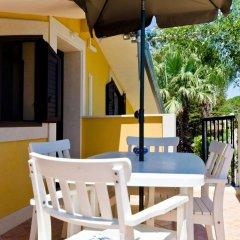 Отель Villa Didi Фонтане-Бьянке балкон
