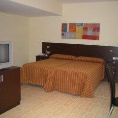Hotel Pique Капканес комната для гостей фото 2
