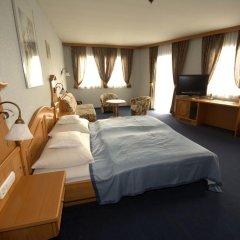 Aquamarina Hotel 3* Люкс с различными типами кроватей фото 4