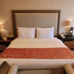 Baolilai International Hotel 5* Номер Делюкс с двуспальной кроватью фото 6
