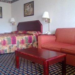Отель Travel Inn 2* Стандартный номер с различными типами кроватей фото 3