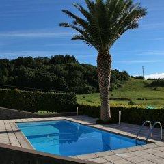 Отель Casa da Boa Vista бассейн