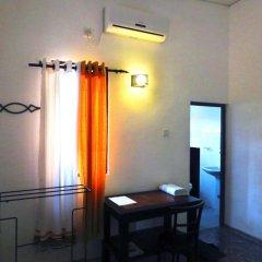 Отель Pelican View Cottages Шри-Ланка, Катарагама - отзывы, цены и фото номеров - забронировать отель Pelican View Cottages онлайн удобства в номере