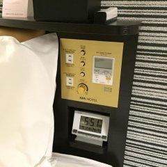 APA Hotel Sugamo Ekimae 3* Стандартный номер с различными типами кроватей фото 2