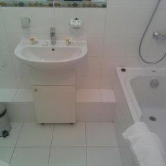 Гостиница Беккер 3* Стандартный номер двуспальная кровать фото 7