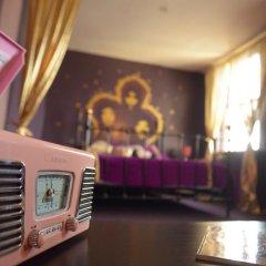 Hotel Pelirocco 4* Улучшенный номер фото 7