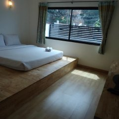 Отель Pine Home 2* Стандартный номер с различными типами кроватей фото 15