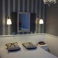 Hostel Galia Стандартный номер с различными типами кроватей фото 4