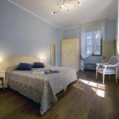 Отель Relais Corte Cavalli 4* Стандартный номер фото 2