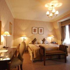 The Leonard Hotel 4* Люкс с различными типами кроватей фото 2