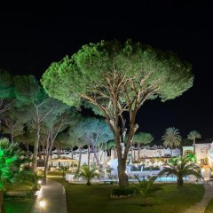 Hotel Vime La Reserva de Marbella фото 3