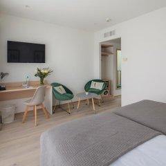 Отель Suisse 3* Улучшенный номер с различными типами кроватей фото 4