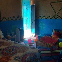 Отель Khasbah Casa Khamlia Марокко, Мерзуга - отзывы, цены и фото номеров - забронировать отель Khasbah Casa Khamlia онлайн детские мероприятия фото 2
