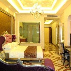 Отель Palm Beach Resort&Spa Sanya 3* Номер Бизнес с различными типами кроватей фото 2